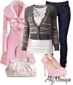 """Untitled #233"" by alysfashionsets on Polyvore"