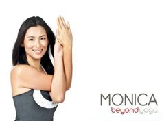 INSPIRING WOMAN: MONICA MANZANO