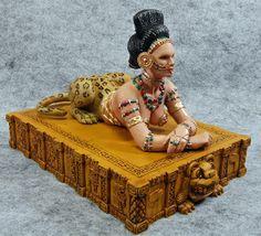 Sphinx Resin Model Kit