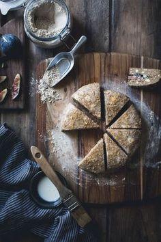 Alternative Baker: Reinventing Dessert with Gluten-Free Grains & Flours