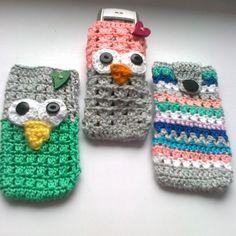 Ja spravím háčkovené obaly na mobil za € Mobiles, Baby Shoes, Kids, Handmade, Children, Mobile Phones, Baby Boy Shoes, Hand Made, Baby Boys