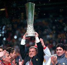 Tek ihtimal vardı; kazanmak. #TarihBirKereYazıldı #17Mayıs2000 #Galatasaray