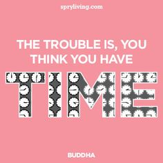 Buddha #quote  spryliving.com
