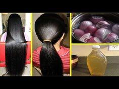 ห้ามพลาด!! สูตรมหัศจรรย์ช่วยเร่งการเจริญเติบโตของเส้นผม(accelerate hair growth)และเพิ่มความดกดำตามธรรมชาติ https://youtu.be/v4UzhFUr3eM [lnwHealth]