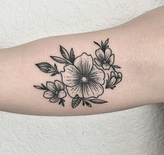 I love this, especially because its a moon flower. But personally, Id get it with lavender