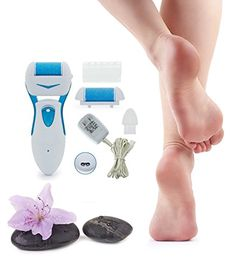 #1 Best Selling Perfect Electronic Pedicure Foot File Callus Remover for Dry Feet Auto Pedi http://www.amazon.com/dp/B00VWBIDTQ/ref=cm_sw_r_pi_dp_2oQUvb14TDEYS