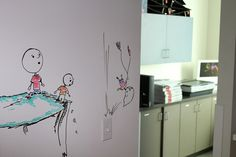 IdeaPaint at Reebok Design Department by IdeaPaint, via Flickr