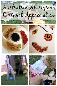 Australian Aboriginal Cultural Appreciation