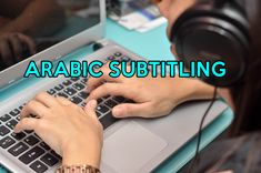 Perfect Arabic Subtitling Top notch subtitling service, covering all dialect. Our definitive point is to encourage your communication objectives. Our Arabic translation team is perfect to give subtitles to all movies, documentaries, etc. guaranteeing strict quality control at each stage. To this end, we have put in place a system to assure you get the intended result