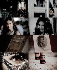 Image de Nina Dobrev, tvd, and Vampire Diaries