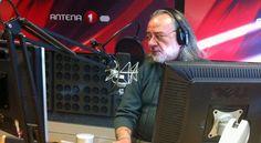 Com António Macedo