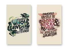 Patti Smith   Quotes on Typography Served