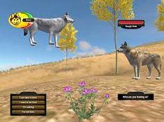Znalezione obrazy dla zapytania wolfquest