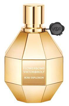 Viktor & Rolf 'Flowerbomb Rose Explosion' Eau de Parfum (Limited Edition) | Nordstrom