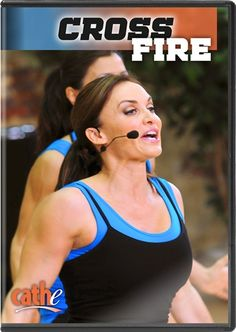 CrossFire: Are you looking to burn fat, crush calories, and build lean muscle? Are you willing to sweat, burn and be breathless? Get ready to get ignited because you& about to embark on a fitness and metabolic conditioning workout like no other. High Intensity Cardio, High Intensity Interval Training, Fast Weight Loss, Weight Loss Tips, Lose Weight, Workout Dvds, Workout Videos, Exercise Videos, Metabolic Workouts