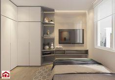 Thiết kế và thi công nội thất căn hộ Botanica, 58m2