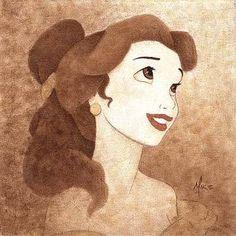 Best Disney Princess ever.