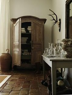 The Enchanted Home: French Country