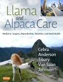 Designed for the mixed practice large animal veterinarian veterinary students and camelid caretakers alike Llama and Alpaca Care covers all major body systems herd health physical examination nu Vet Assistant, Oregon State University, Veterinary Medicine, Body Systems, Science Books, Large Animals, Pain Management, Surgery, Ebooks