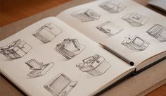 Wireframing and Sketching for Web Designers: Tools, Utilities and Reasons