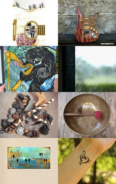 Music to my ears...... by Julie Hickman on Etsy--Pinned with TreasuryPin.com