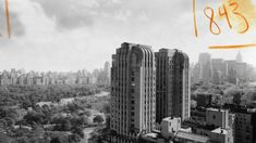 """Incredible interactive documentary """"A Short History of the Highrise"""" debuted on the website for the New York Times."""