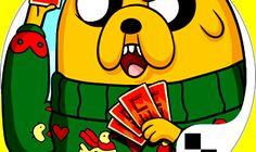 Card Wars Adventure Time APK Download Free