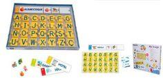 ABC Images: Amazon.es: Juguetes y juegos 39,70