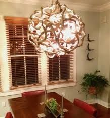 Image Result For Large Rustic Seaside Chandeliers