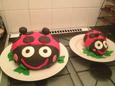 Ellens 2nd bday cake (gaston)