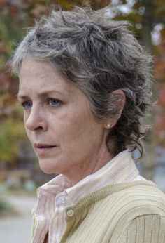 Carol Peletier (TV Series) - Walking Dead Wiki