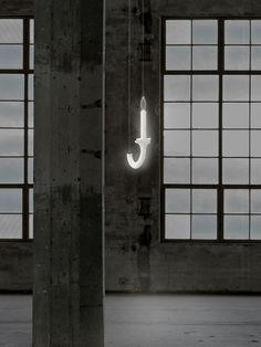 BEAU & BIEN - WERSAILLES ONE CANDLE SUSPENSION LAMP