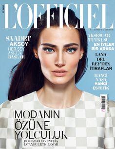 #L'OfficielMagazine