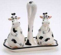Funny Cow Salt