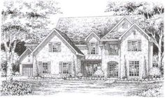 Plan #141-270 - Houseplans.com