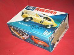 Plastic Model JUNKYARD 1968 Firebird Monogram Kit No. 1568-200 Parts #MPC Hobby Kits, Firebird, Plastic Models, Hobbies, Monogram, Toys, Ebay, Activity Toys, Clearance Toys