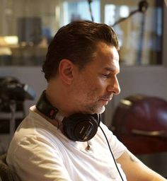 Dave Gahan of Depeche Mode - 2012