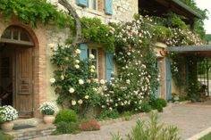 An exquisite country house with glorious views   Gaillac, Midi-Pyrenees   Extended Image Gallery
