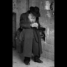 The Phone Call . Jerusalem
