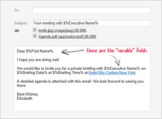 Send Personalized Emails using Mail Merge in Gmail [Video Tutorial]
