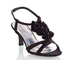 Bellissima Bridal Shoes is a top provider of wedding shoes online. Our selections include a wide selection of heels, flats and sandals from high-end designers. Cotillion Dresses, Pageant Dresses, Bridal Warehouse, Cute Black Heels, Wedding Shoes Online, Bridesmaid Dresses Plus Size, Shoe Boutique, Evening Shoes, Hot Shoes