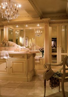 TRADITION INTERIORS OF NOTTINGHAM: Clive Christian Luxury Bathroom ...