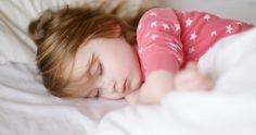 Quand le sommeil est perturbé