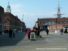 This page is about Portsmouth Historic Dockyard. Portsmouth Dockyard, Six Month, Stuff To Do, Over The Years, Find Image, Street View, England, Europe, Adventure
