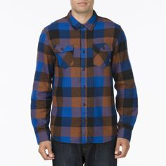 Product: Box Flannel