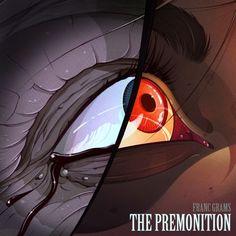 Franc Grams - The Premonition (LP)   Urbansteez