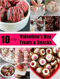 Image result for valentines school party snack ideas