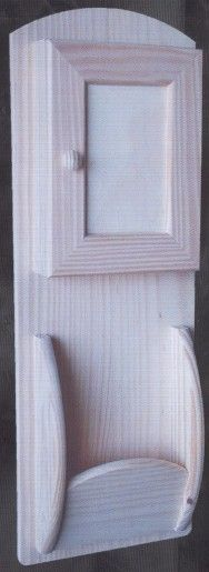 BAUL-70 Baul de madera de pino macizo - BAUL70 99 - Muebles Auxiliares - Muebles - de Astigarraga