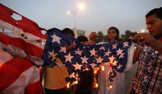 The burning of the flag is indeed protected under the constitution and many people hate it. When people see that the US flag is burning, it is not just a piece of cloth, it is a representation of the American country and its values.