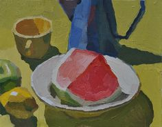 Watermelonby Peggy Kroll Roberts